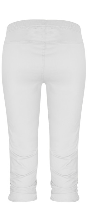 Jackpot Clothing Casia Leggings Pure White