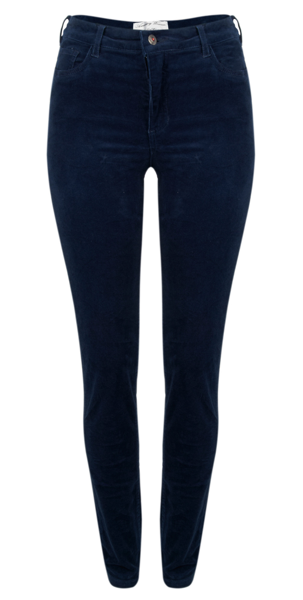 Amazing Woman Jeans are, in our mind, a collection of jeans with the most wonderful fit for shapely, feminine figures. The expertly made collection offers an extremely soft jean with the most wonderful fit - high waisted and long legged to give a sleek and smooth look.