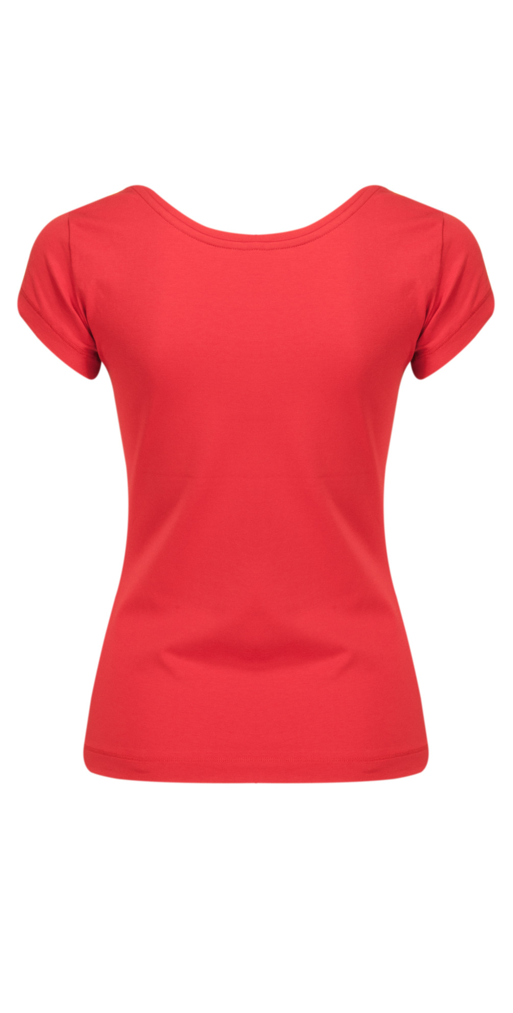 Short Sleeve Light Cotton T-shirt main image