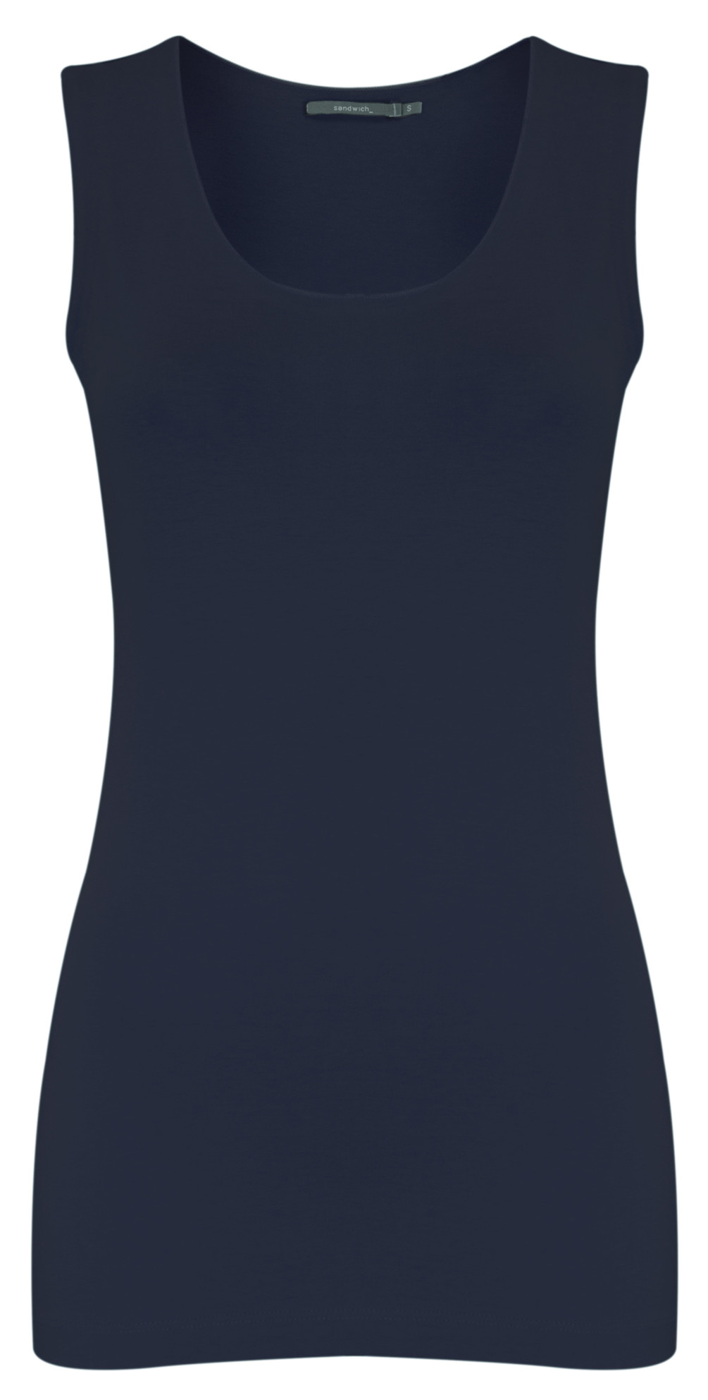 Light Cotton Singlet main image