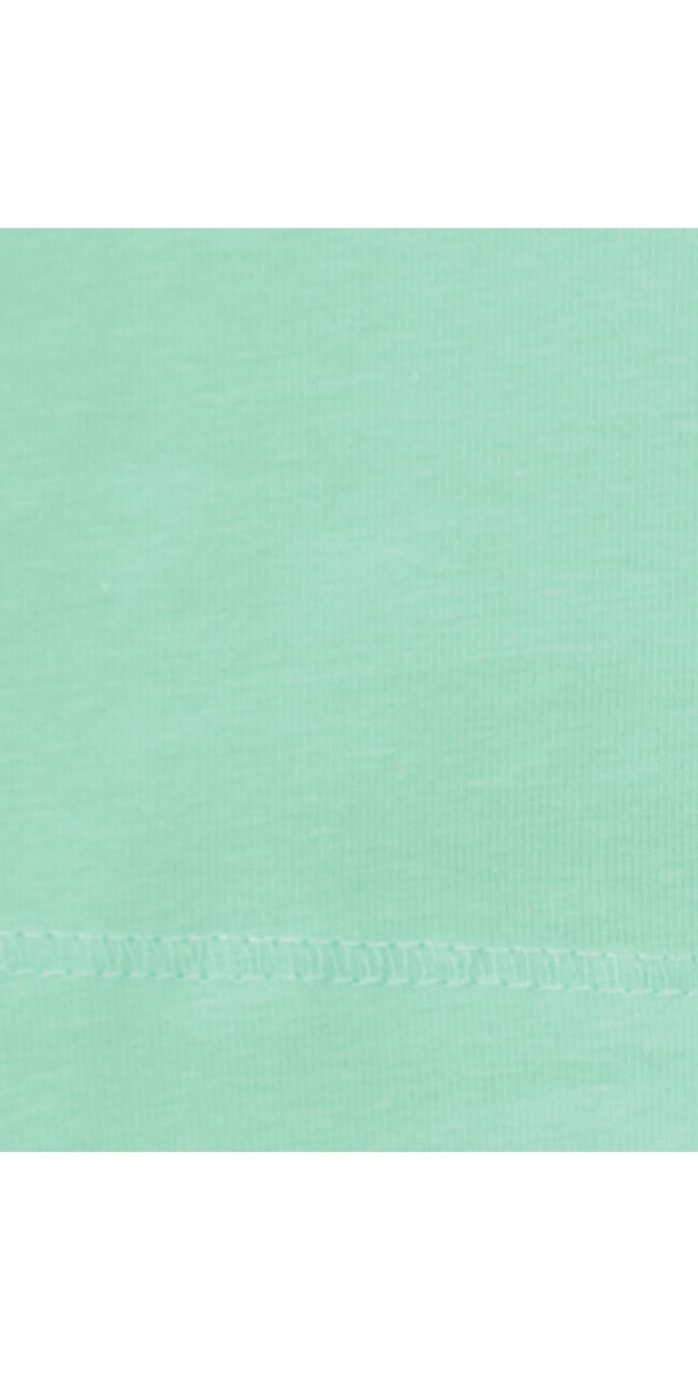 Light Cotton Singlet main image