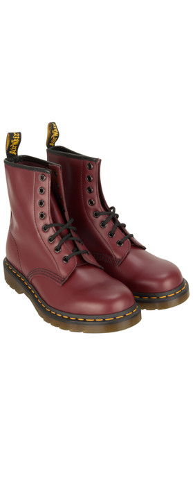 Dr Martens  Classic Smooth Boot Cherry