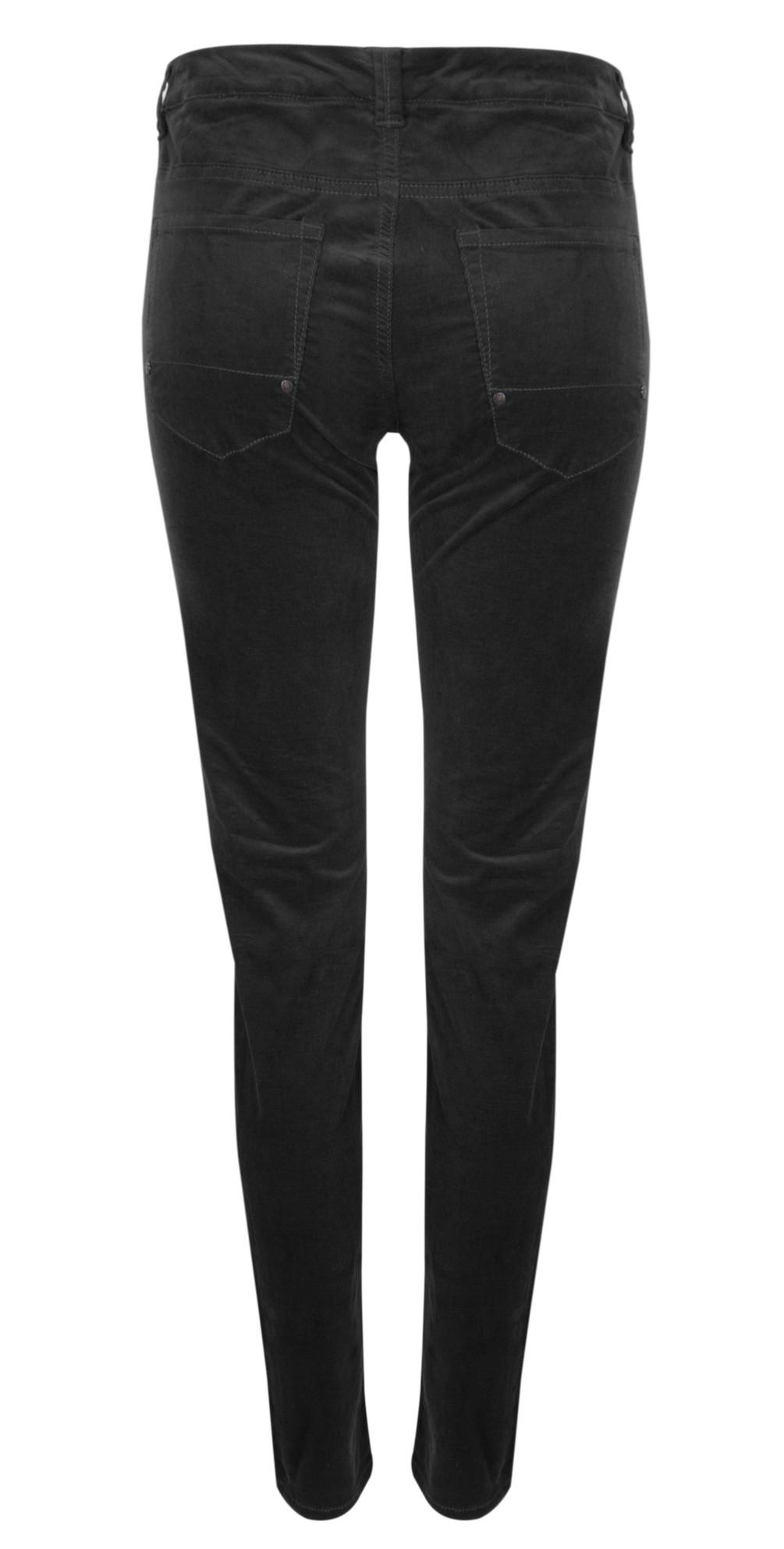 Corduroy Skinny Pants main image