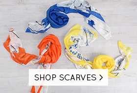 Accessories 2 Scarves 08-03