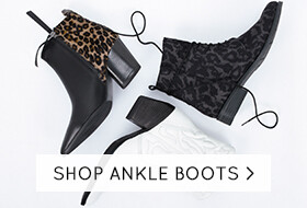 Ankle Boots 10-09