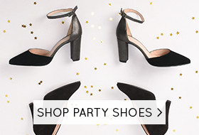Shoes 3 Party Shoes 27-11