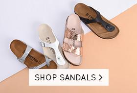 Shoes 2 Sandals 08-03