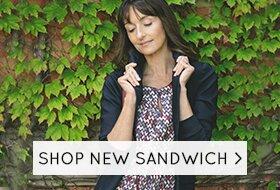 New Sandwich