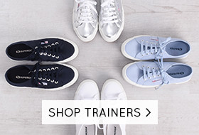 Shoes 3 Trainers