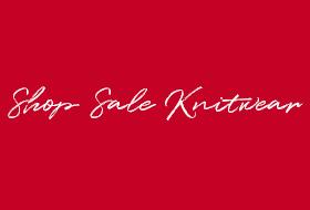 20-11 knitwear sale
