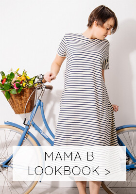 Mama B Lookbook