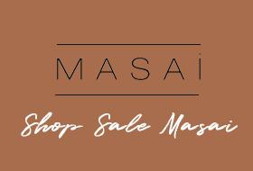 Masai Sale