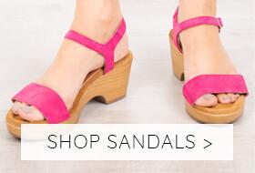30-03 Sandals