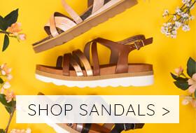 26-06 Sandals