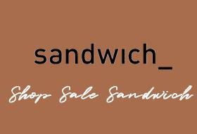 Sandwich Sale