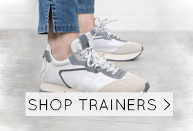 Trainers 03-04