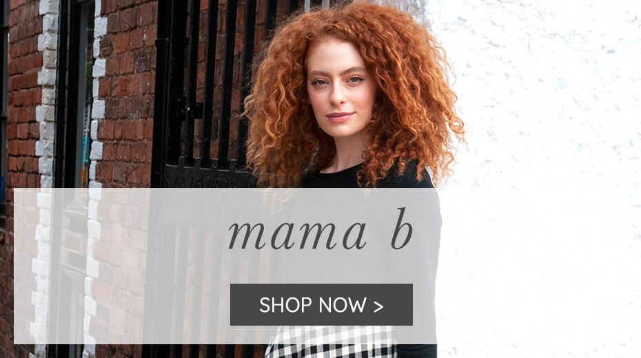 11-09 Mama B