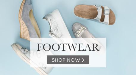 PROMO 3 Footwear 12-07