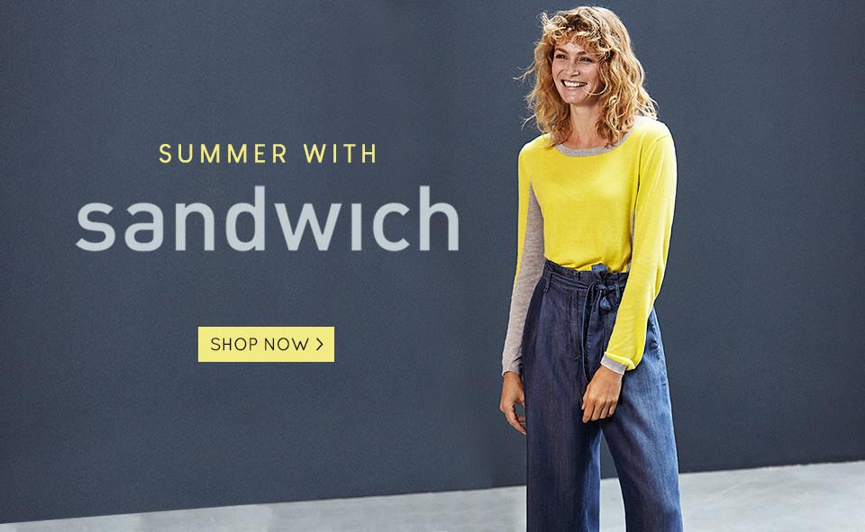 Sandwich 15-04