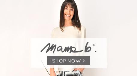 PROMO 1 Mama B 17-04