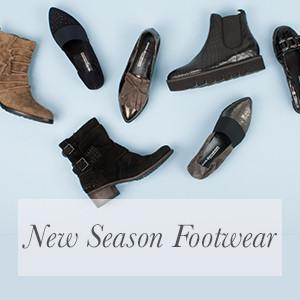 PROMO 7 NEW SEASON FOOTWEAR 14-09