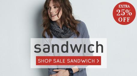 PROMO 2 Sandwich Sale 23-01