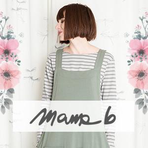 PROMO 4 Mama b 20-04