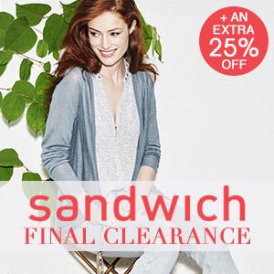 PROMO 4 Sale Sandwich 17-08