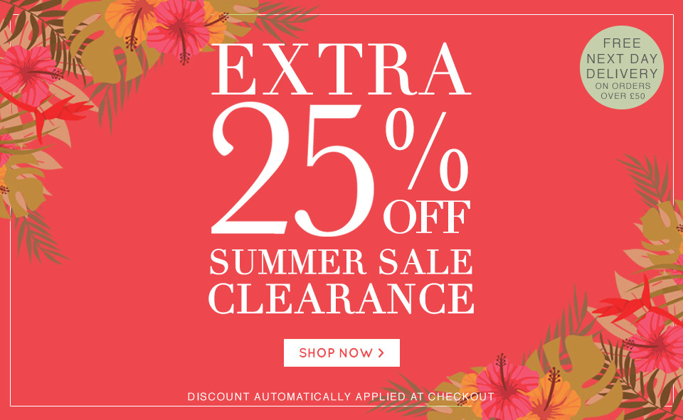 SCROLL 2 Extra 25 Off Sale 21-08