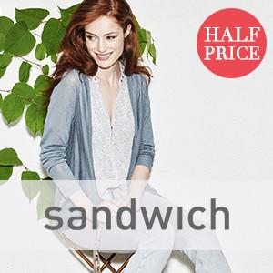 PROMO 2 Sandwich Sale 16-07