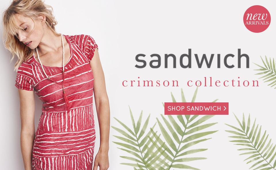 SCROLL 3 Sandwich 24-04
