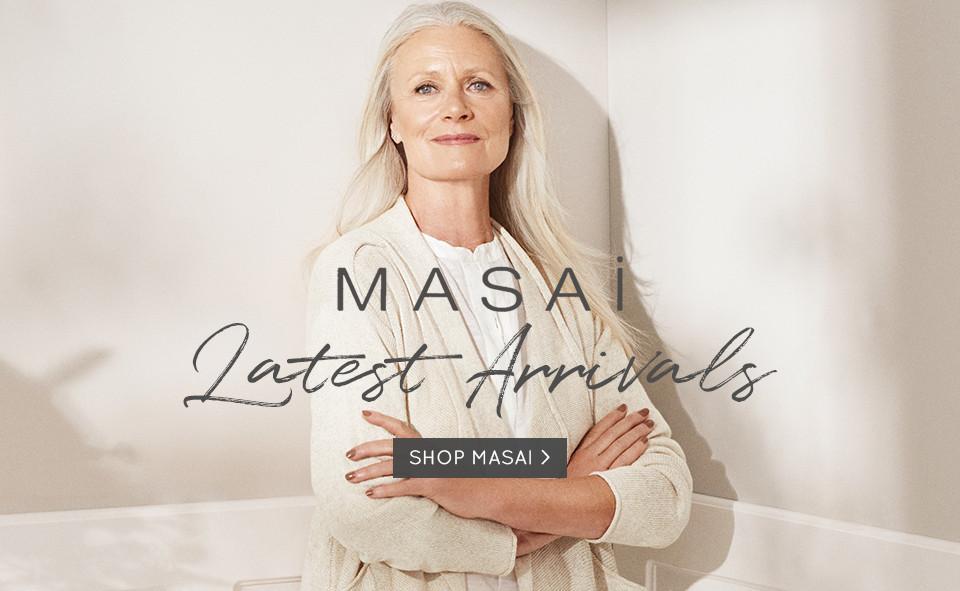 Masai Latest Arrivals 24-05