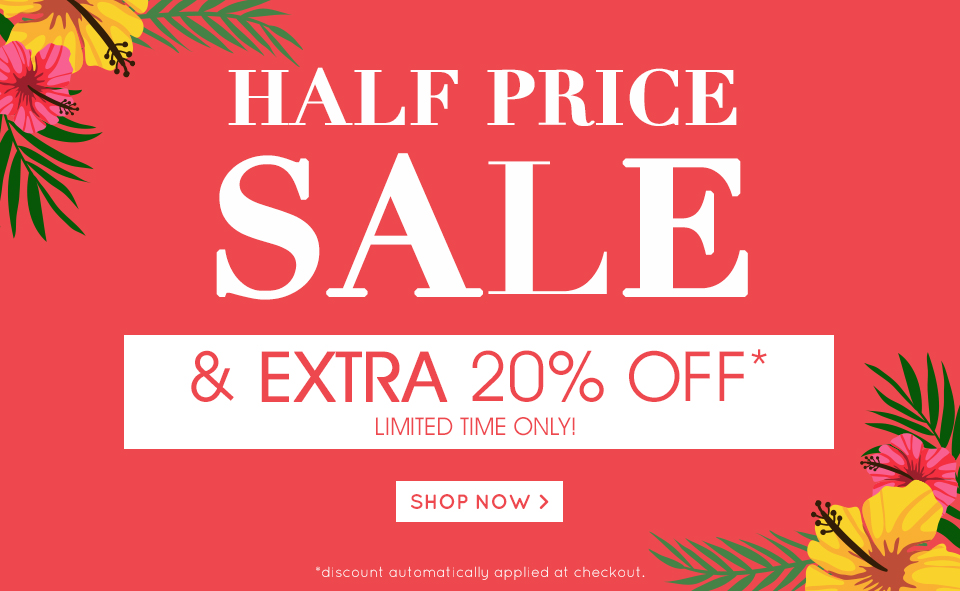 SCROLL 1 Extra 20% Off 25-07