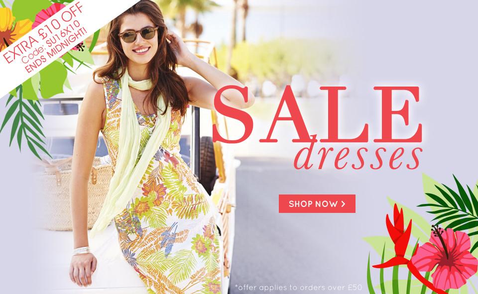 SCROLL 3 Sale Dresses 21-06