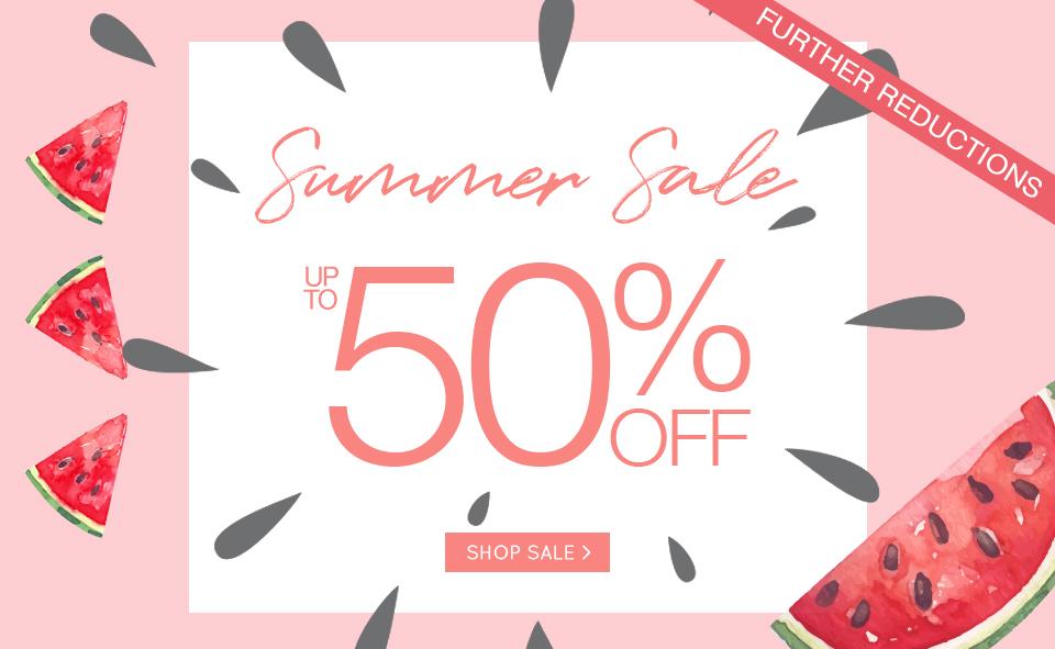 Summer Sale Melon 27-06
