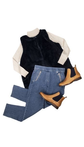 Your Everyday Outfit