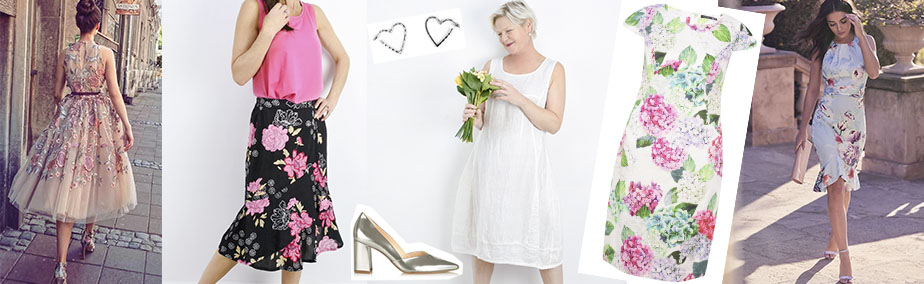 Best Dressed Guest: The Summer Wedding Guide