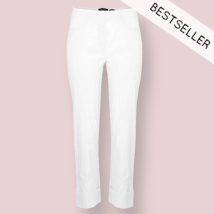 PROMO 5 ROBELL CROPPED TROUSER  31-05