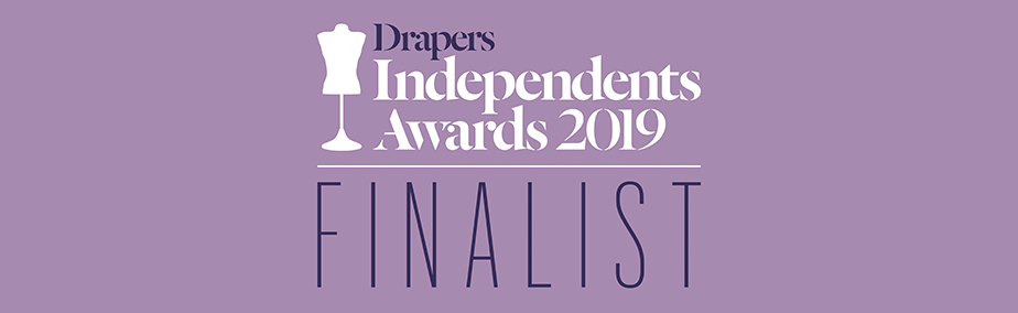 Drapers Independents Awards Finalist 2019