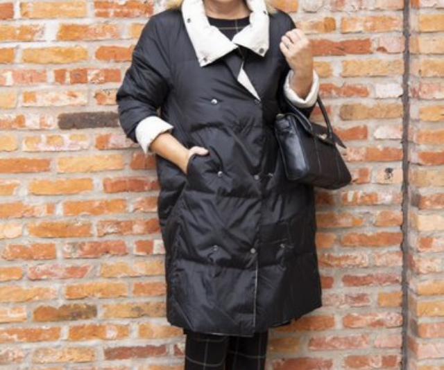 Puffa Coat Trend