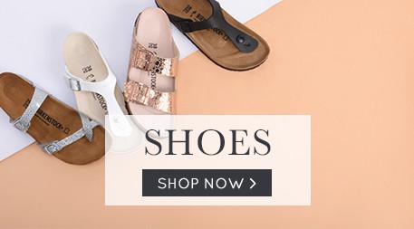 PROMO 4 Shoes 17-04