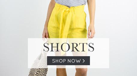 PROMO 4 Shorts 24-05