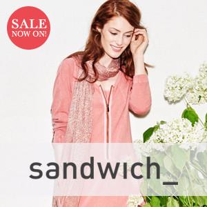 PROMO 3 Sandwich Sale 20-06