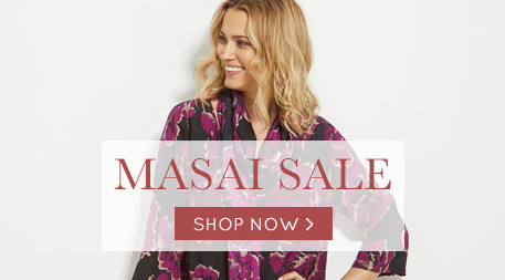 PROMO 2 Masai Sale 10-12