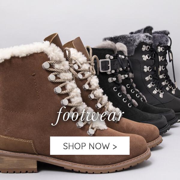 18-09 Footwear