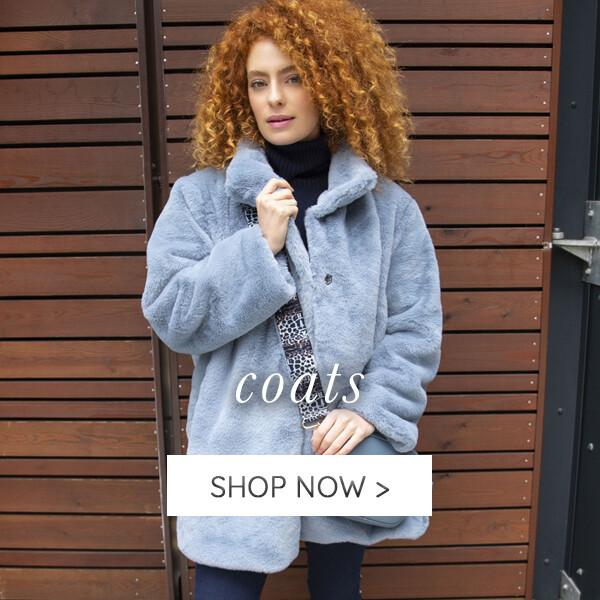 18-10 Coats
