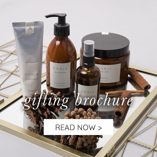 19-10 Gifting Brochure