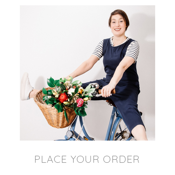 10-03 Personal Shopping - Place Your Order
