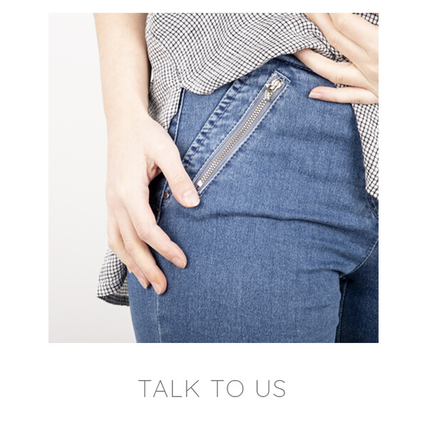 10-03 Personal Shopping - Talk To Us