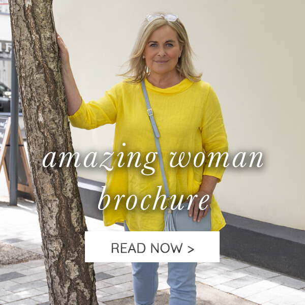 16-07 - Amazing Woman Brochure